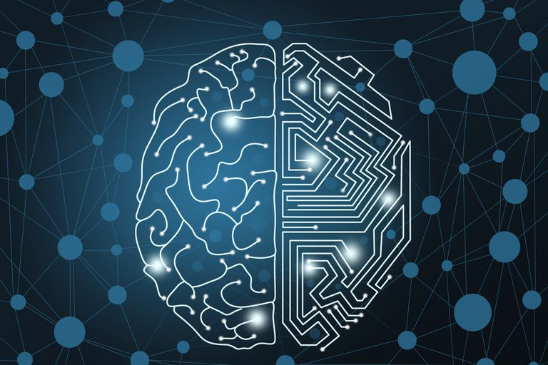 تکنولوژی هوش مصنوعی چیست ؟