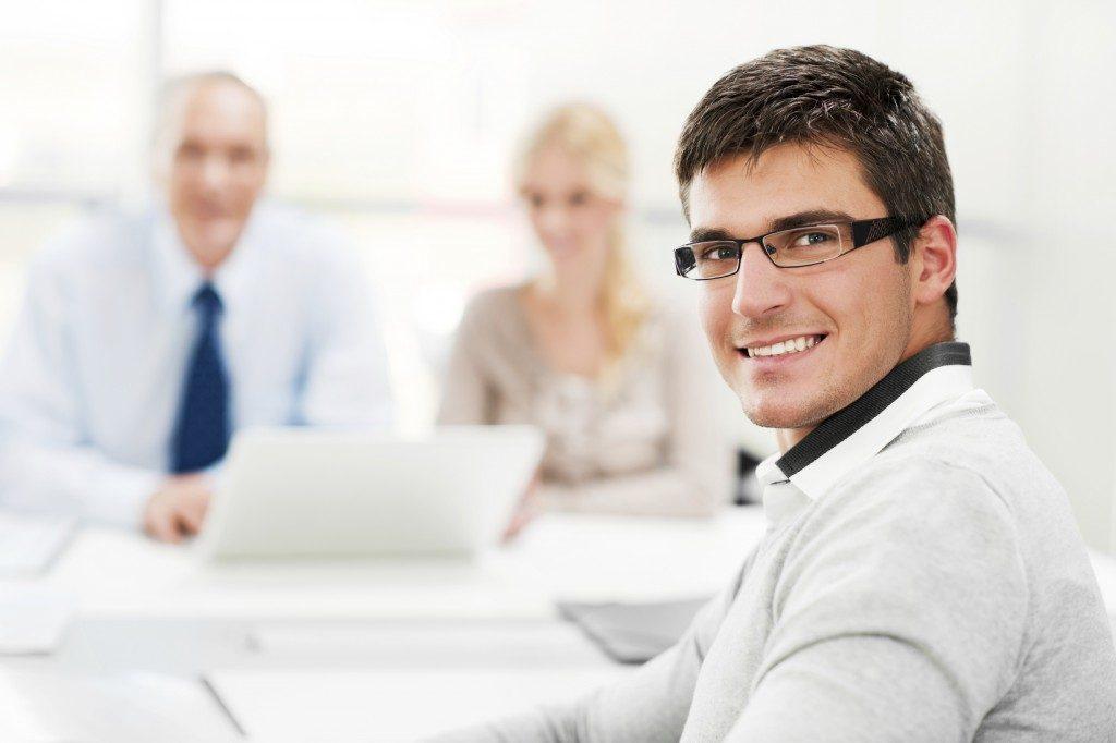 راهکار هایی برای علاقمند شدن به شغلتان